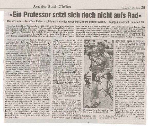 Gießener Allgemeine Zeitung